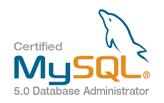 mysql certified dba