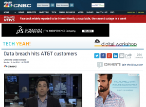 AT&T and Facebook fail image